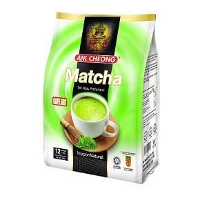 Aik Cheong Matcha Green Tea