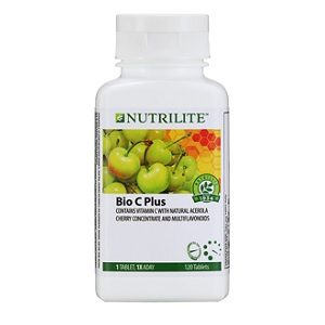 Amway Nutrilite Bio C Plus All Day Formula