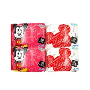 Anakku Baby Wipes Disney