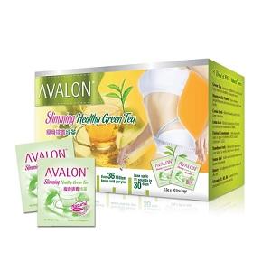 Avalon Slimming Green Tea