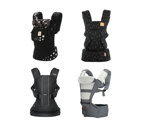 Best Baby Carrier Malaysia