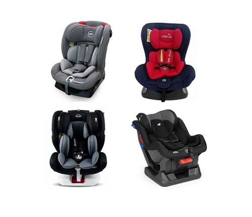 Best Car Seat Malaysia