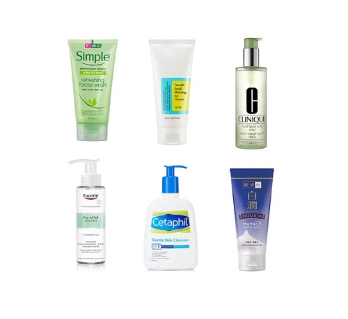 25 Best Facial Cleansers In Malaysia 2020 For Different Skin Types