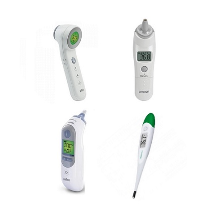 Best Thermometer Malaysia