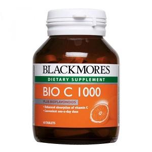 Blackmores Bio C Vitamin C