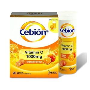 Cebion Vitamin C