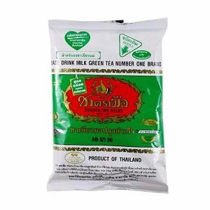 Cha Tra Mue Thai Green Tea