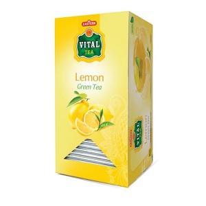 Eastern Vital Lemon Green Tea