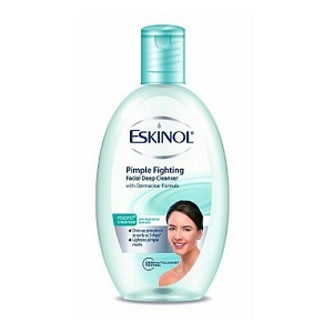 Eskinol Facial Deep Cleanser