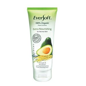Eversoft Avocado Cleanser Foam