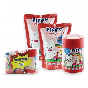 Fiffy Baby Wipes