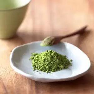 Fuji Japanese Matcha Green Tea Powder