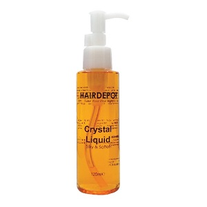 Hairdepot Crystal Liquid Serum