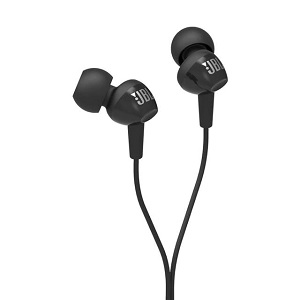 JBL C100SI In-Ear Earphones