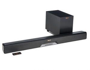 Klipsch Reference RSB-6 Sound Bar