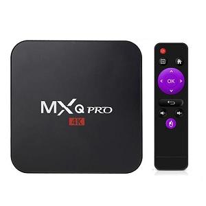 MXQ Pro 4K Android TV Box
