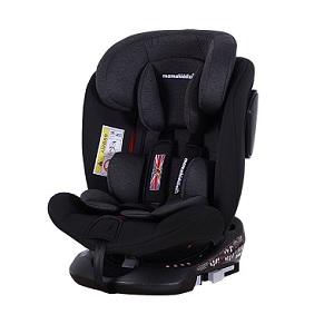 Mamakiddies UKS 360° Isofix Car Seat