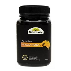 Nature's Way Manuka Honey MGO 100