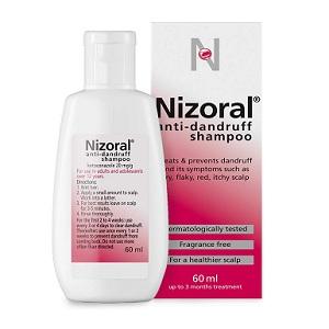 Nizoral AntiDandruff Shampoo