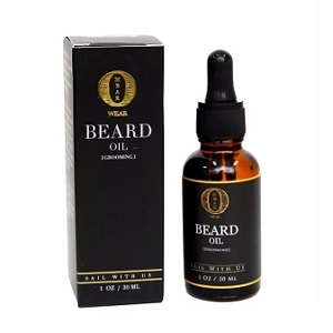 Ombak Beard Oil