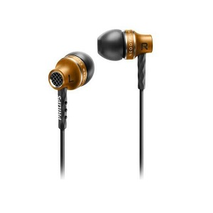 Philips SHE 9100 In-Ear Earphones