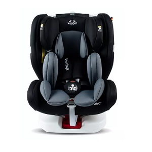 Quinton Smart 360 Isofix Safety Car Seat