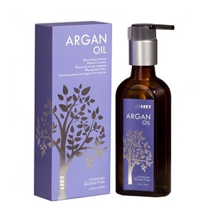 Select Argan Hair Oil