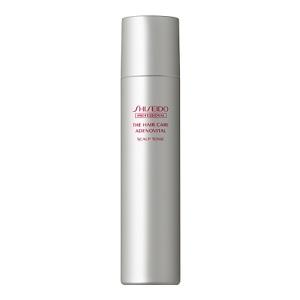 Shiseido The Hair Care Adenovital Scalp Tonic