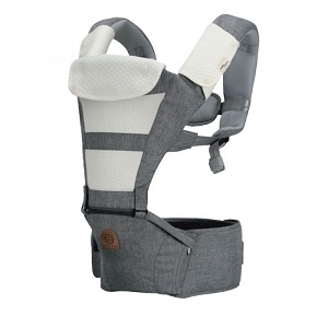 Sweet Cherry 4-in-1 Newborn Carrier