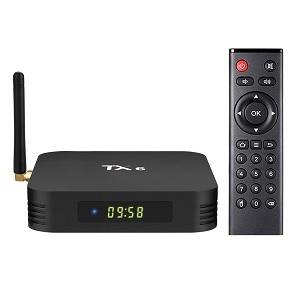 TX6 Android TV Box