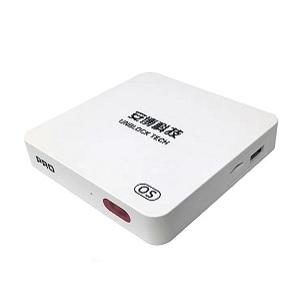 Ubox Gen7 TV Box