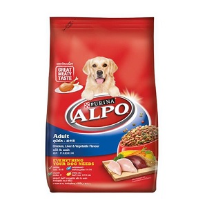 Alpo Chicken Flavour Dry Dog Food