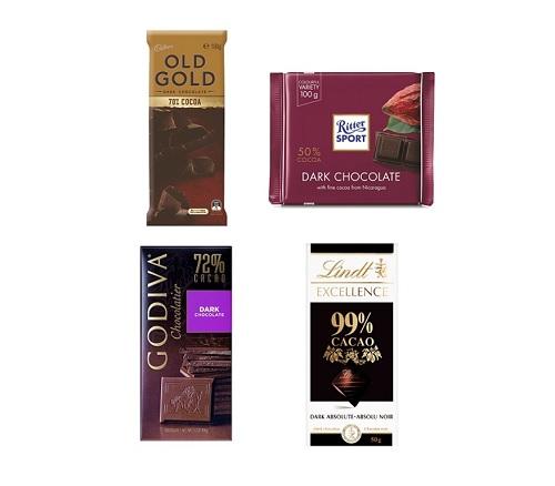 Best Dark Chocolate Malaysia