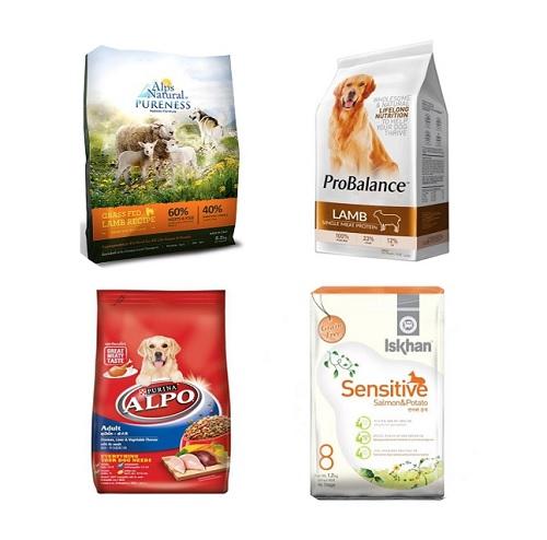 Best Dog Food Malaysia