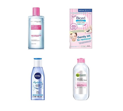 Best Makeup Remover Malaysia