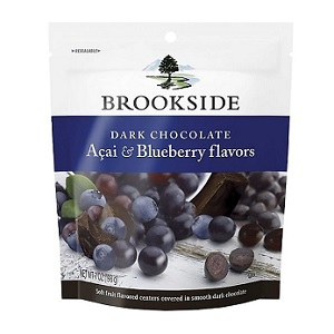 Brookside Acai & Blueberry Dark Chocolate