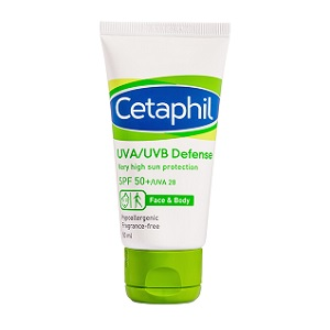 Cetaphil UVA UVB Defence