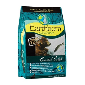 Earthborn Holistic Coastal Catch Dog Food