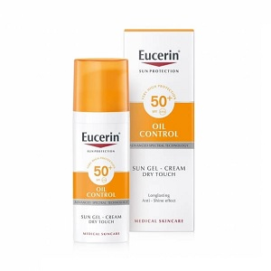 Eucerin Sun Gel-Cream Oil Control