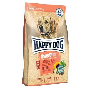 Happy Dog NaturCroq Salmon and Rice