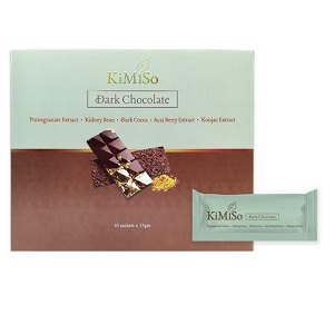 Kimiso Dark Chocolate Drink