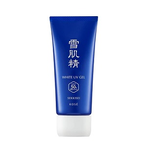 Kose Sekkisei White UV Gel