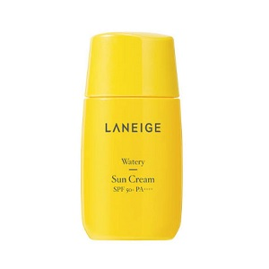 Laneige Watery Sun Cream