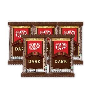 Nestle KitKat 4 Finger Dark Chocolate