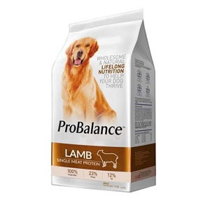 ProBalance Lamb Dry Dog Food