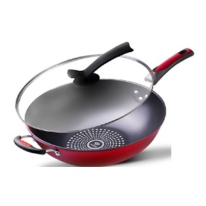 Tecpac Diamond Non-Stock Frypan