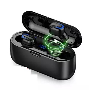 Wiresto True Wireless Earbuds