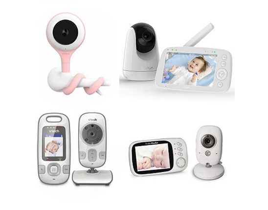 Best Baby Monitor Malaysia