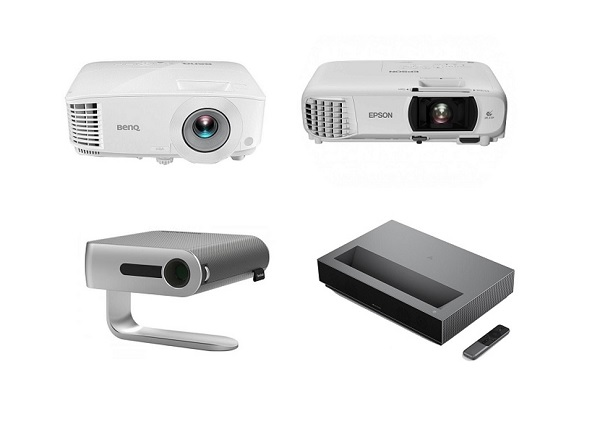 Best Projector Malaysia
