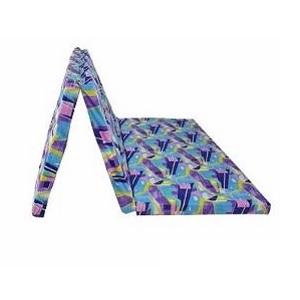 Masterfoam Queen Size Foldable Mattress